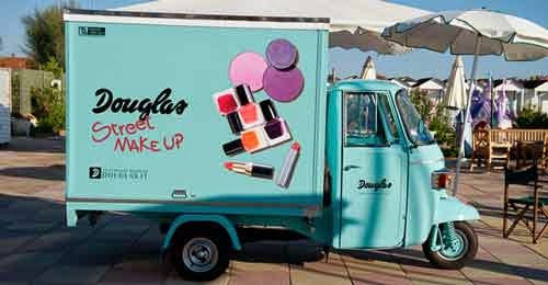 Douglas street make up