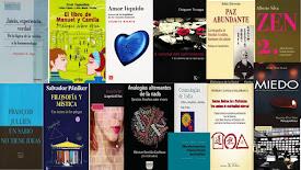 15 libros de Filosofía y algo más
