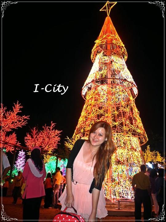 ❤ I-City  31.08.2013