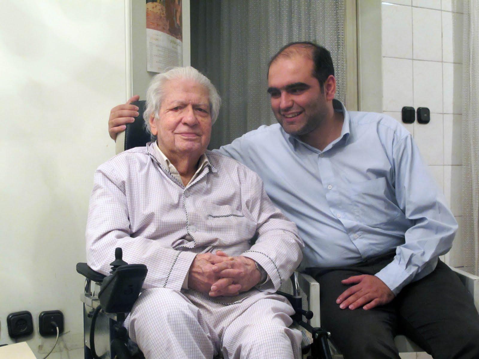 تاریخ شفاهی گیلان      خاطرات حسن محصصی از فعالان سیاسی لاهیجان در دههی بیست خورشیدی