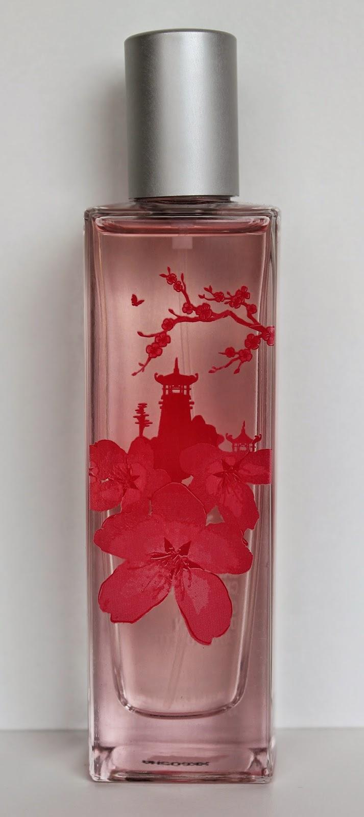 The Body Shop Cerisier du Japon