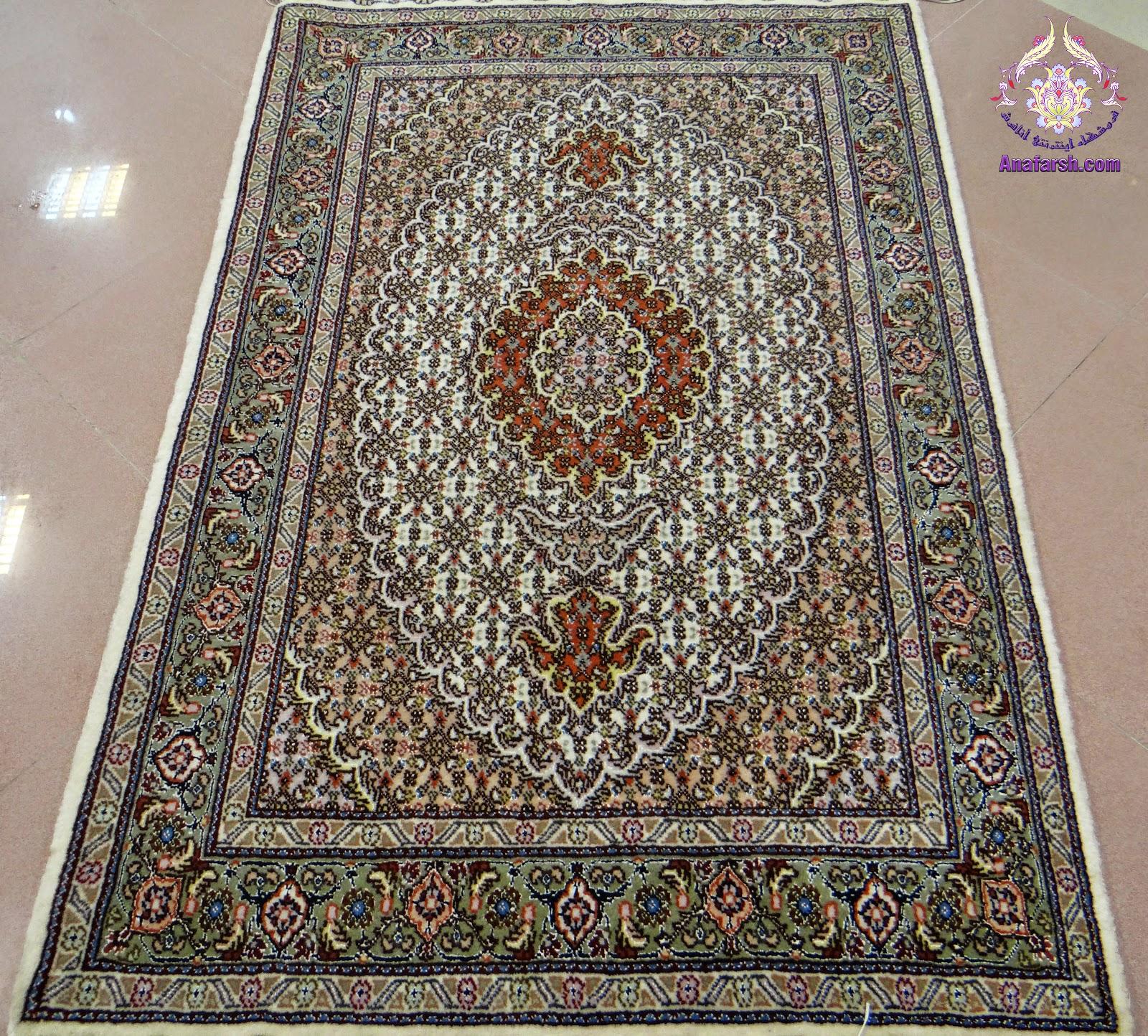 قیمت فرش دستباف