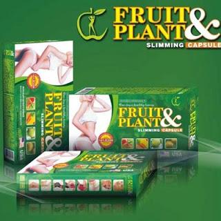 Jual Obat Pelangsing Fruit and Plant - Denpasar