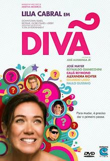 Divã - DVDRip Nacional