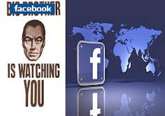 O ιδρυτής του Facebook: Το μεγαλύτερο «φακέλωμα» είναι στο facebook