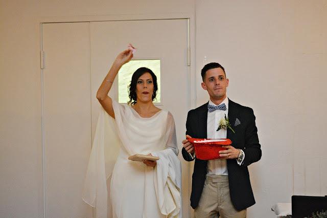 sorteo boda original