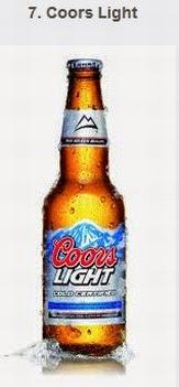 8 cervezas que usted debe dejar de beber inmediatamente Cerveza7