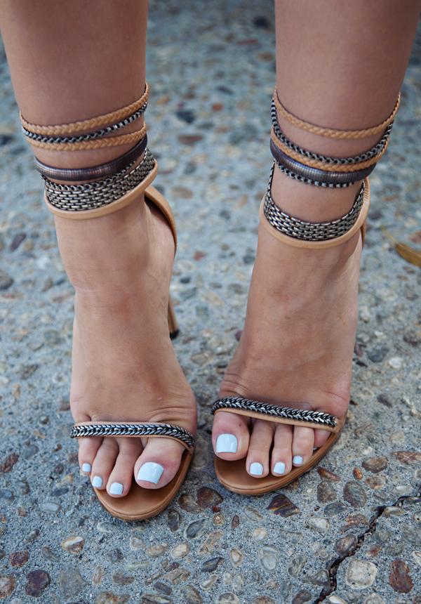 Sugar Baby Love: Pies para que os quiero: zapatos ...