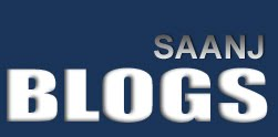 Saanj Blogs