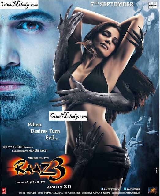 Raaz 3D  2012