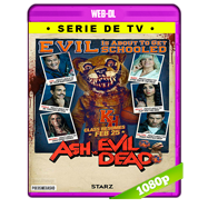 Ash vs Evil Dead Temporada 3 Completa WEB-DL 1080p Audio Dual Latino-Ingles