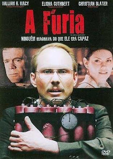 Download A Fúria   DVDRip Dublado