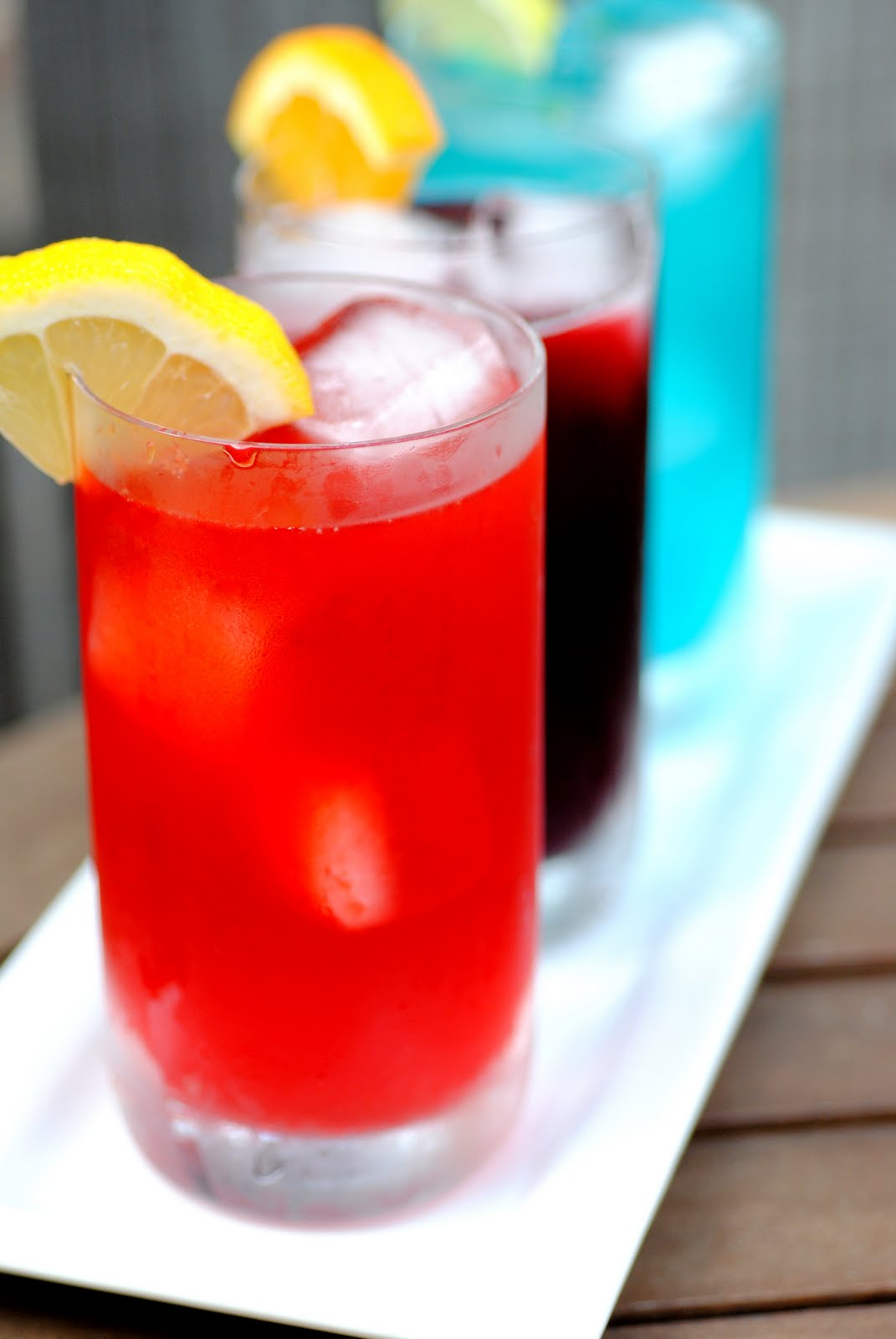 The backyard bartender kool aid cocktails aka crunk juice for Cocktail 8 2