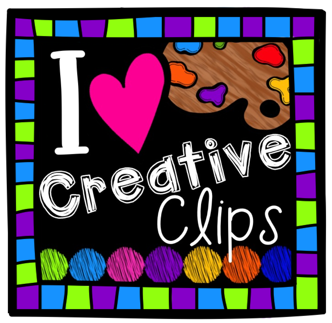 Clip Art I Use