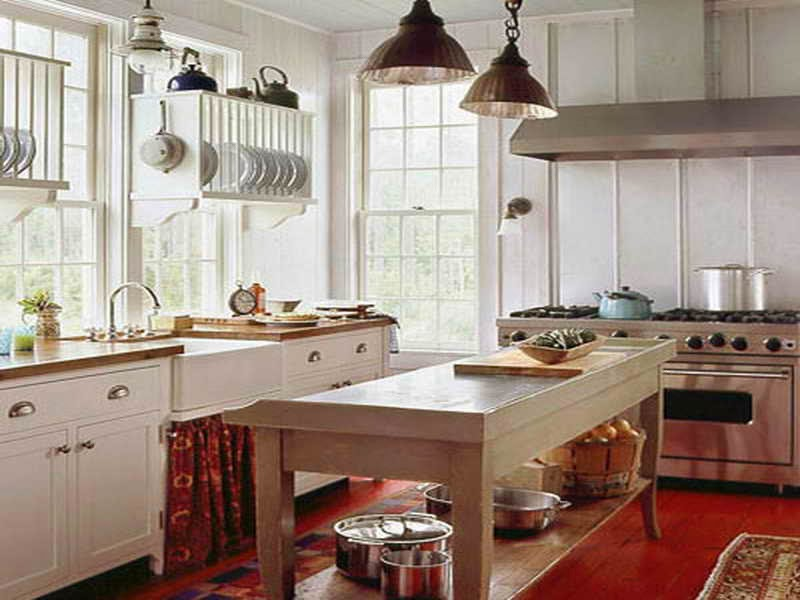 50 m soulouposeto for Southern style kitchen ideas