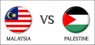 malaysia vs palestine