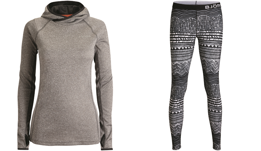 workout set sport kleidung