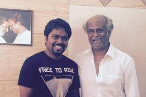 Superstar's next with Ranjith titled Kaali