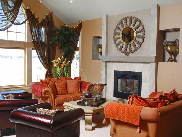 I Rep Camer Interior Decor Fall Colors Inspiration