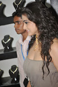 Asmita sood at Jos Alukkas Vijayawada Showroom-thumbnail-14