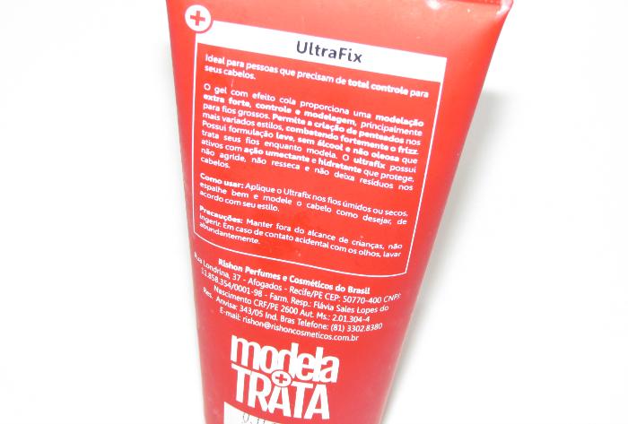 UltraFix Tutanat