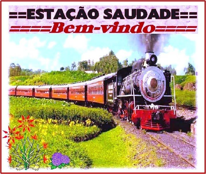 Estação Saudade