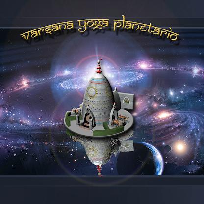 Varsana Jardines Ecologicos : Yoga Planetario