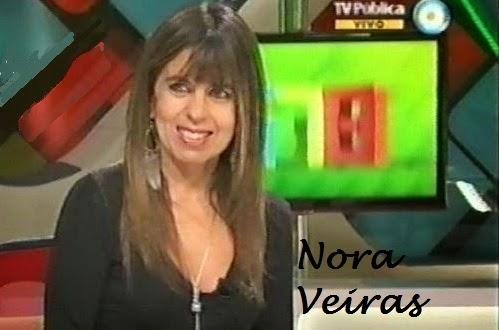 NORA VEIRAS