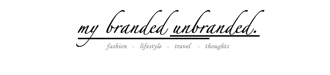 My Branded Unbranded