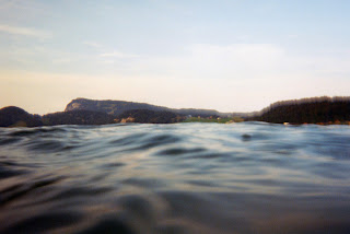 Richard Müller: Lac de Joux