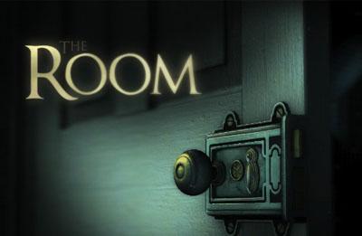 the room Game BAFTA Games Awards