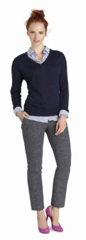 Simple Grey Pants Gray Pants Outfit Casual Gray Leggings Outfit Dress Pants