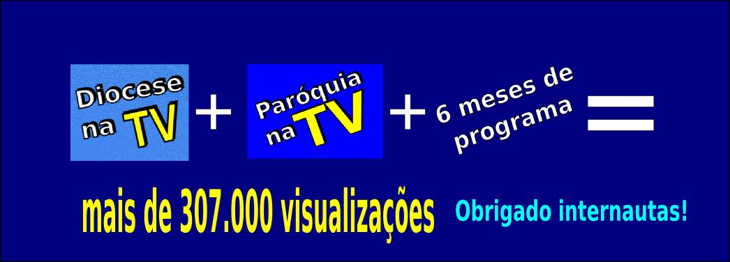 Paróquia na TV