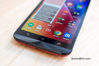 ASUS ZenFone 2 Full phone specification, price, review and more