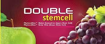 HARGA DOUBLE STEMCELL - RM330 (4 kotak - 2 bulan)