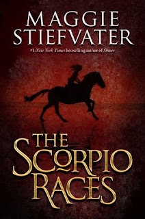 Scorpio Review: The Scorpio Races by Maggie Stiefvater