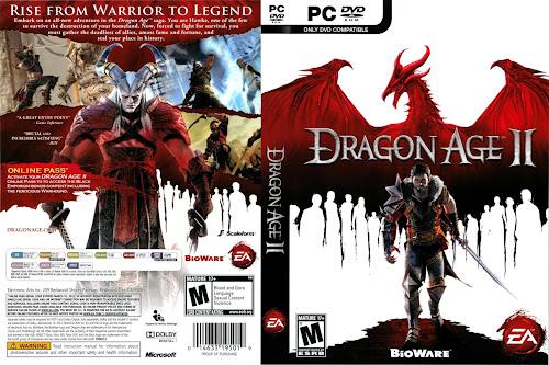 Dragon Age II+Tradução