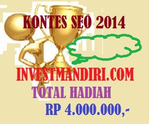 Investmandiri.com Bisnis Investasi Online