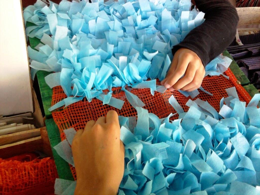 Ideas Para Hacer Banderas De Argentina