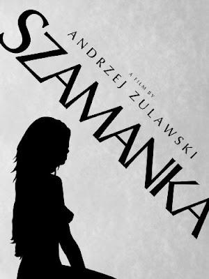 Шаманка / Szamanka.