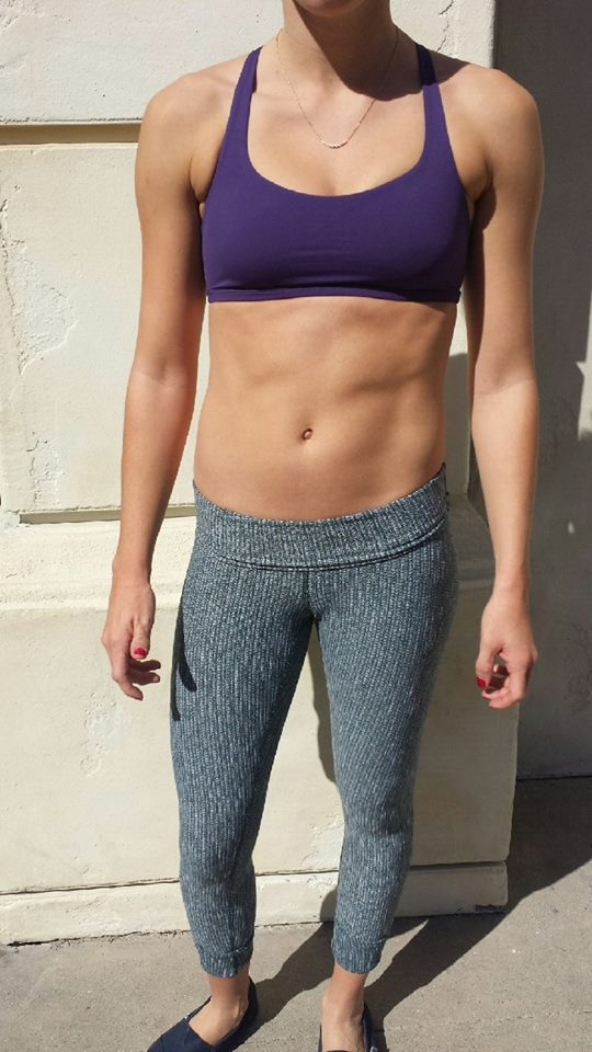 lululemon free to wild bra grape fuel-green-coco-pique-wunder-under-pant