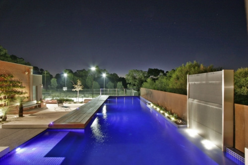 Swimming Pool Designs Modern Swimming Pool Designs