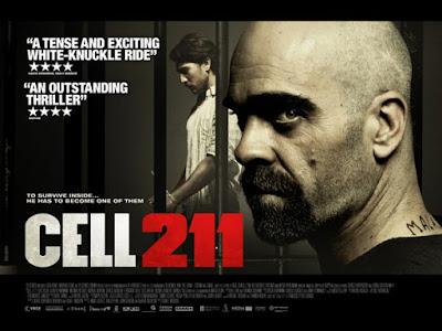 испански филми килия 211