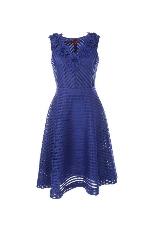 Φορεμα δαντελα coctail