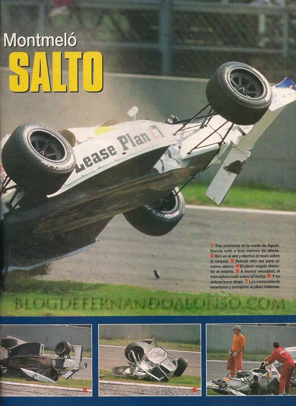 Circuito Hungria : Circuit de catalunya fernando alonso