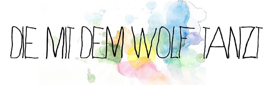 Die Mit Dem Wolf Tanzt