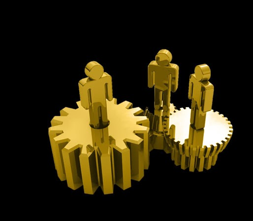 managing employment relationship depends on an