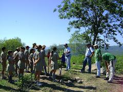 Grupo Escoteiro de Piancó