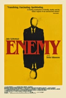 Watch Enemy 2013 Online Free Putlocker
