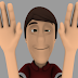Link Character Using Proxy Blender 2.6